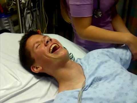 Reakcija na anesteziju