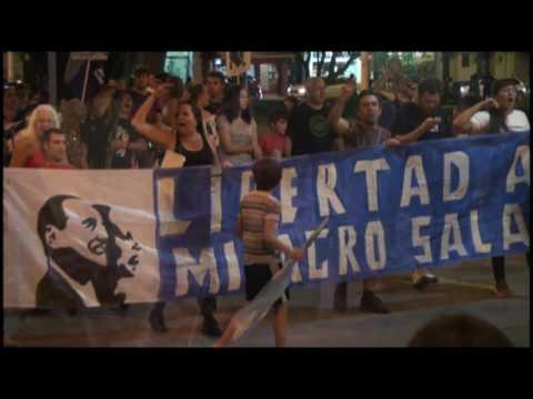 <b>24 de Marzo.</b> Un Día de la Memoria unificado por el repudio a Macri