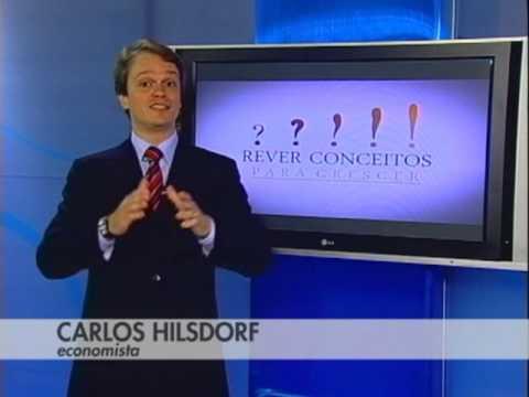 Carlos Hilsdorf - Correr riscos ou assumir riscos?