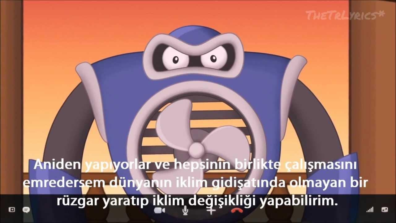 One Direction'ın Tehlikeli Maceraları Türkçe Altyazılı-2