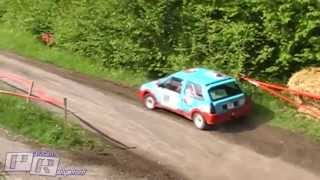 Vido Rallye du Ternois 2013 par PassionRallye (275 vues)