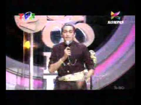 03 Stand up comedy s2 Ge Pamungkas 23 06 12 part 1