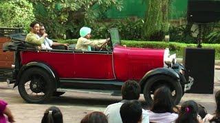 Full Video - Detective Byomkesh Bakshy Trailer #2 Launch Event | Sushant Singh Rajput