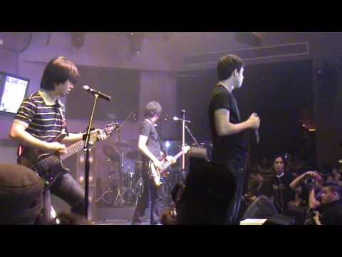 Rivermaya Live in Singapore 2009 - Kung Ayaw Mo, Huwag Mo