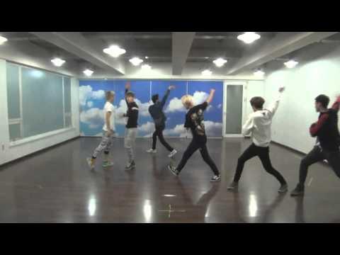EXO-WOLF Practice Video