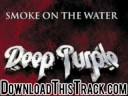 deep purple - strange kind of woman - Smoke On The Water CDA
