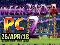 Angry Birds Friends Tournament Level 2 Week 310-A PC Highscore POWER-UP walkthrough