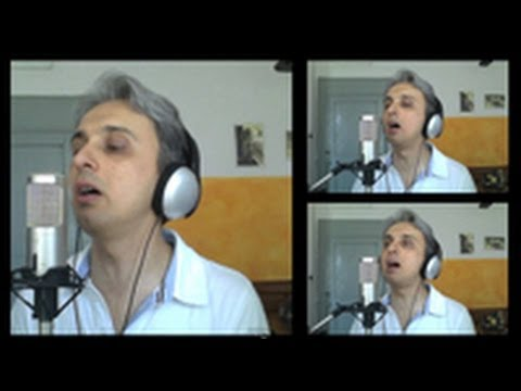 How to Sing Twist and Shout Beatles Vocal Harmony Tutorial Lesson