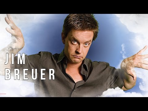 Jim Breuer - Let's Clear The Air - Heavy Metal Children's Songs