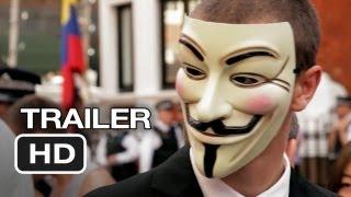 We Steal Secrets Official Trailer (2013) - WikiLeaks Movie HD