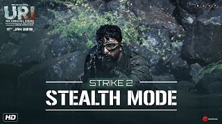 URI | Strike 2 - Stealth Mode