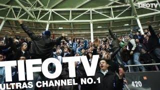 ŞIMSEKLER. .. CHANT 'ÇAV BELLA' - Ultras Channel No.1 view on rutube.ru tube online.
