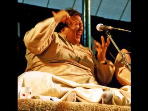 Aj Mil Kar Bhi Unse- Ghazal- Ustad Nusrat Fateh Ali Khan- P1