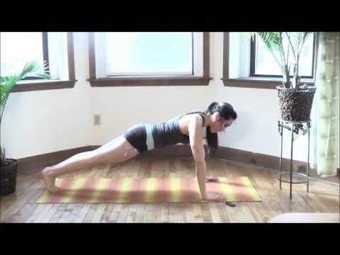 POP Pilates: Summer Slimdown Part 1