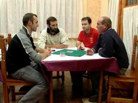 Archivo Audiovisual del Aragonés: Saunc