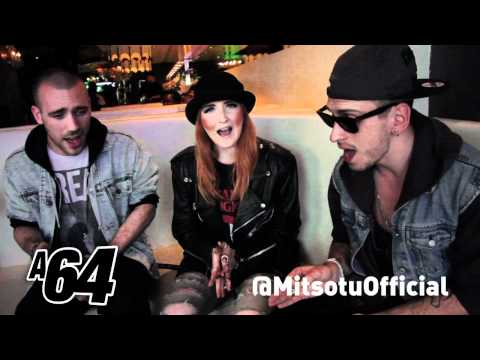 "SB.TV A64 - Mitsotu - ""Man Down"" - [Rihanna cover] - A64 [S5.EP37]"