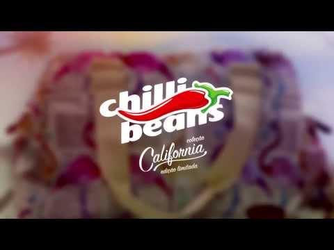 Sobremesa Chilli Beans