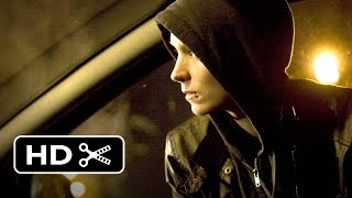 The Girl with the Dragon Tattoo Official Trailer #1 - (2011) HD