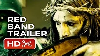 Witching & Bitching Official Red Band Spanish Trailer (2013) HD