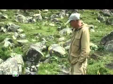 Эльбрус гора богов(НТВ)
