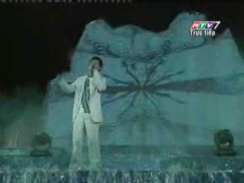 Benny Chan singing Journey to the WEst - Chon mot Y Niem