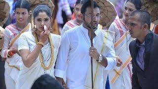 Watch Thaamirabharani Actress Muktha Bhanu and Rinku Tomy Wedding Red Pix tv Kollywood News 31/Aug/2015 online
