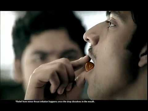 Vicks cough drop commentary - Costume Stylist: Pratishtha.M