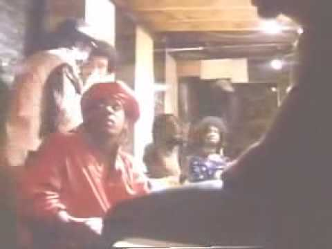 Hip Hop documentary old school (rare)