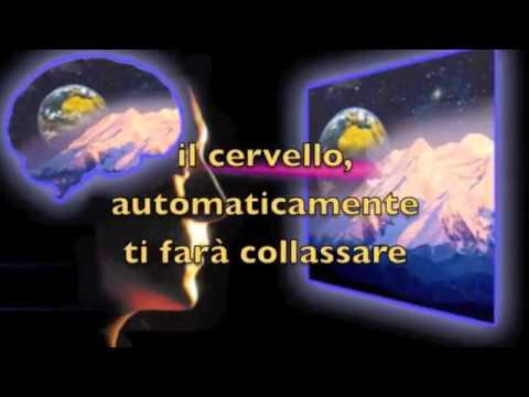 CREATORI DI REALTA' 1 (psicologia quantistica)