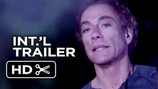 Enemies Closer Official International Trailer (2014) - Jean-Claude Van Damme Movie HD