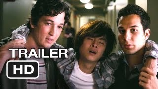 21 & Over Trailer (2013) - Skylar Astin Movie HD