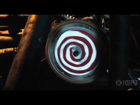 Saw 3D - New Movie Trailer