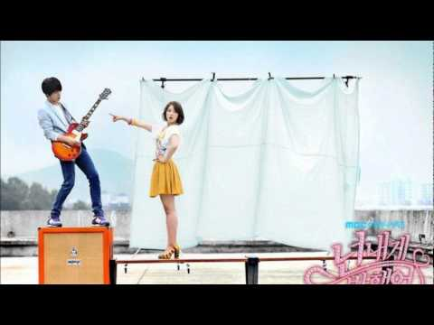 Because I miss you - Yong Hwa (Heartstrings OST) MP3-DL