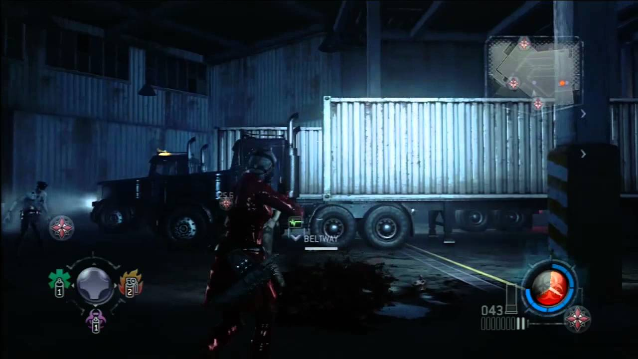 Left 2 Play - Выпуск 03 - Resident Evil: Operation Raccoon City