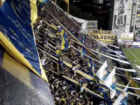 Boca 3 Argentinos 0 / Somos la mitad mas uno