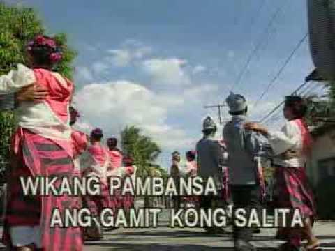 videoke - (opm) ako'y pinoy