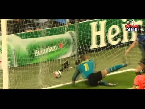 Wesley Sneijder 2011 HD Modern PlayMaker -WYhHkiWT1R4