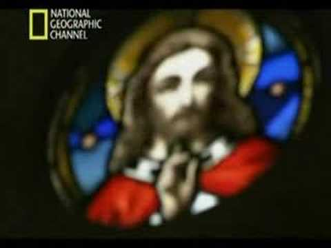 Los Rivales de Jesus-La Biblia Secreta #5 (Rivals of Jesus)