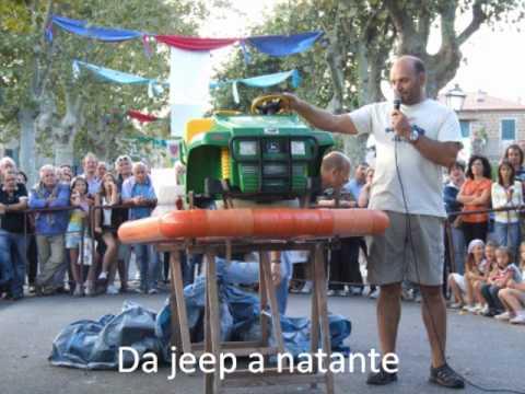 Vejano Leonardo_Da Viano_tutte_le invenzioni_vejano_2010.wmv