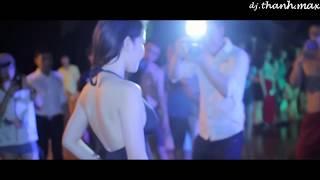 Cứ Thế Mong Chờ Remix - Nguyễn Đình Vũ Ft DJ JayKenly - karaoke ( only beat )