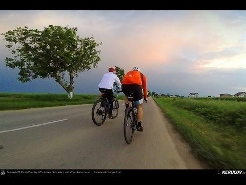 VIDEOCLIP Miercurea Bicicletei / tura 17 mai 2017 [VIDEO]