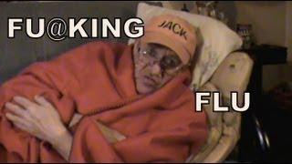 FU@KING FLU!!