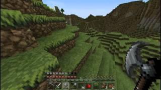 The Minecraft Adventures | #12 Glitchy Enderman!