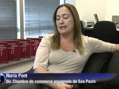 Les Européens fuient la crise pour s-installer au Brésil