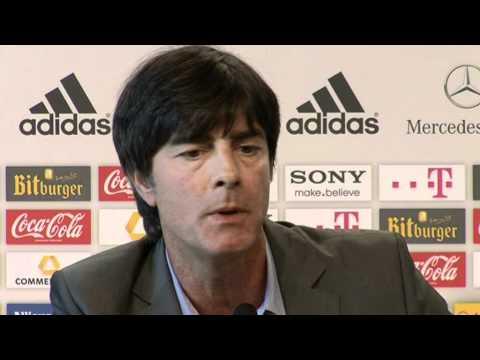 Deutschland vs. Brasilien - Götze in der Startelf - Löw lobt BVB-Star vor Testspiel - SPORT1