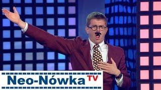 Neo-Nówka - Kandydat na prezydenta