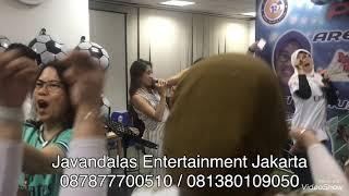 Farewell Party Bank Mandiri Cikini 7 Agustus 2019