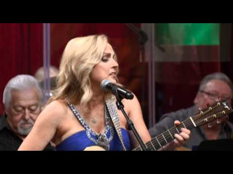 Rhonda Vincent - Beneath still waters (Dallas Frazier,Charles Rains)