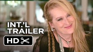 Ricki and the Flash Official UK Trailer #1 (2015) - Meryl Streep Movie HD
