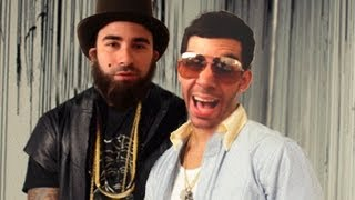 2 Chainz ft. Drake No Lie (Official music video Parody)